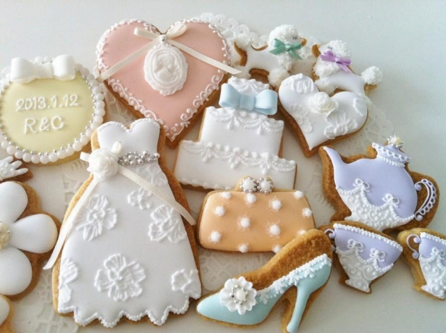 wedding-cookiess