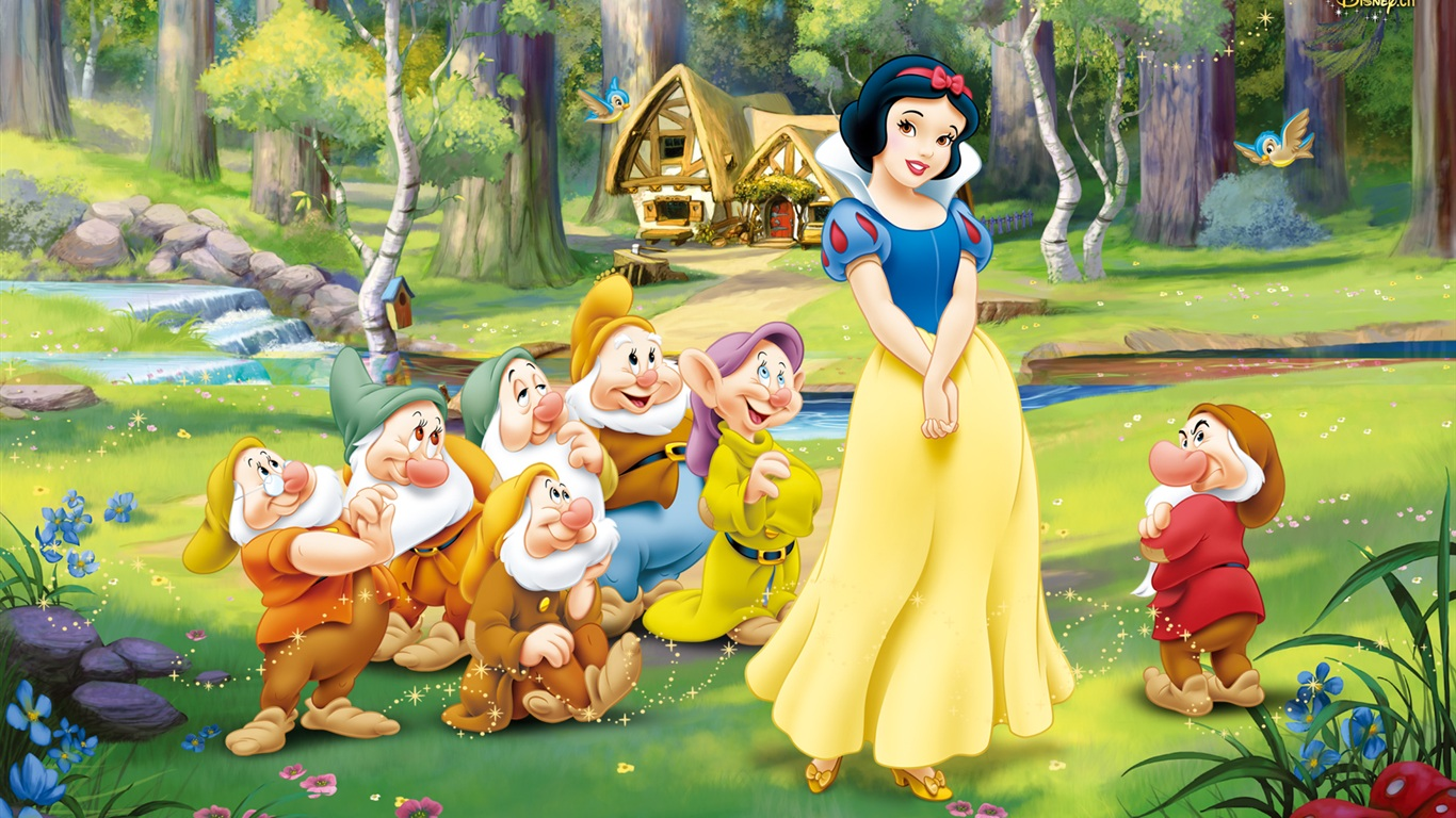 Snow-White-and-the-Seven-Dwarfs_1366x768