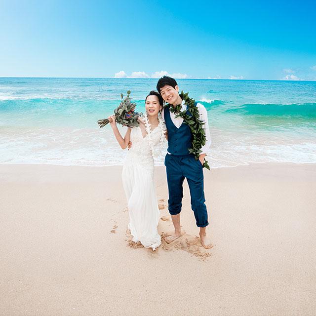 海外・沖縄の結婚式はベストブライダルリゾート