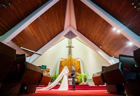 ホノルル・コミュニティ教会